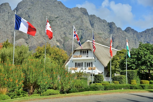 . Le Franschhoek Hotel and Spa