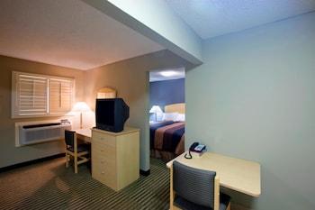 Americas Best Value Inn - Midland