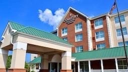 Country Inn & Suites by Radisson, Fredericksburg, VA