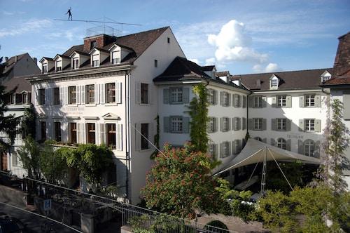 Der Teufelhof Basel, Basel