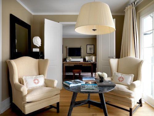 . Boutique Hotel Heidelberg Suites - Small Luxury Hotels