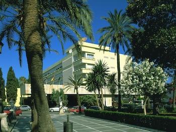 Hotel - Parador de Ceuta Hotel La Muralla