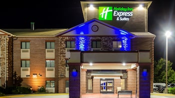南奧拉西智選假日套房飯店 Holiday Inn Express & Suites Olathe South, an IHG Hotel