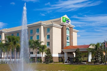 Hotel - Holiday Inn Express Hotel & Suites Orlando - Apopka