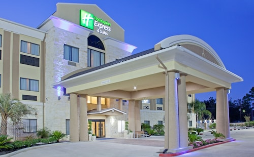 . Holiday Inn Express Hotel & Suites BEAUMONT NW, an IHG Hotel