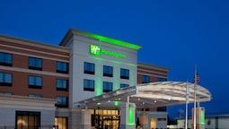 Holiday Inn St. Louis Fairview Heights, an IHG Hotel