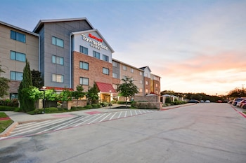 Hotel - TownePlace Suites by Marriott Dallas Lewisville