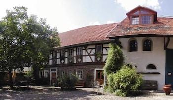 Hotel - Hotel Klosterhof Eckelsheim