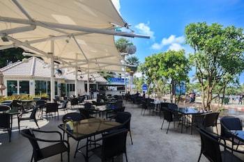 芭提雅發現海灘飯店
