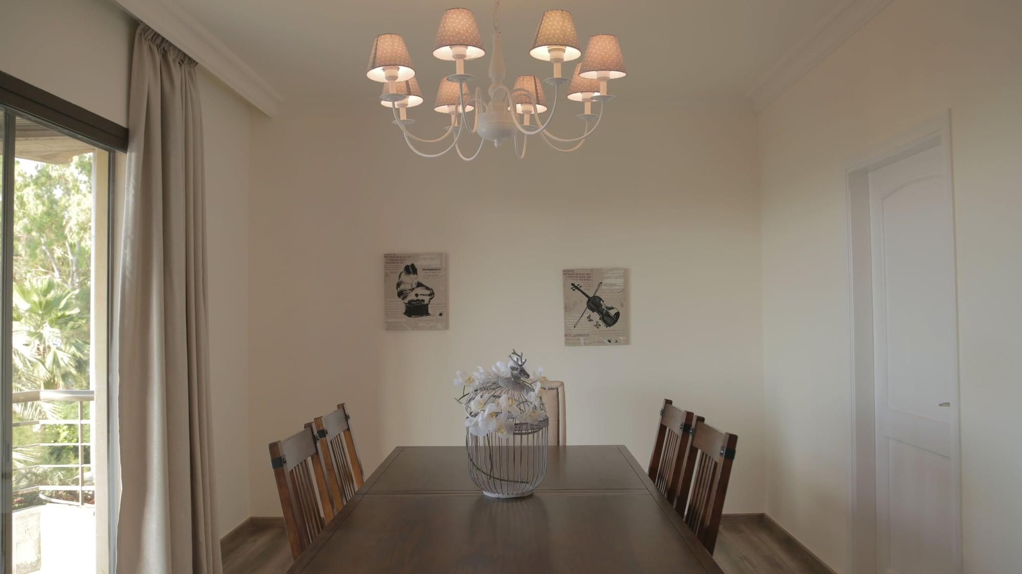 Casa Verde Suites, Chouf