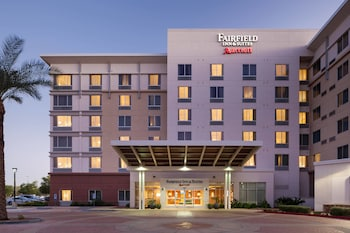Hotel - Fairfield Inn & Suites Phoenix Chandler / Fashion Center
