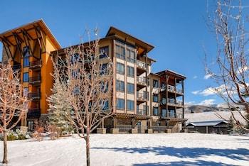Trailhead Lodge by Wyndham Vacation Rentals