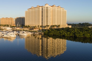 碼頭村威斯汀岬珊瑚渡假村 The Westin Cape Coral Resort At Marina Village