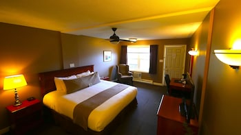 Business Room, 1 Bedroom