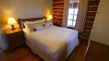 Cottage, 3 Bedrooms, Ocean View