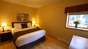 Executive Chalet, 2 Bedrooms, Ocean View