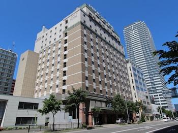 札幌阿斯潘我的住宿飯店