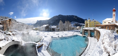 . ADLER Spa Resort Dolomiti