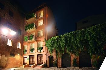 Hotel - Relais de Charme Il Sogno di Giulietta - Guest House