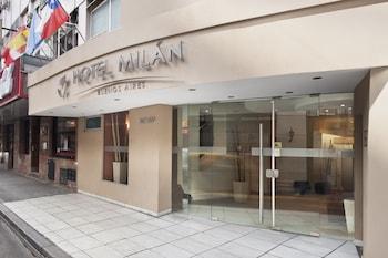 Hotel - Milan Hotel