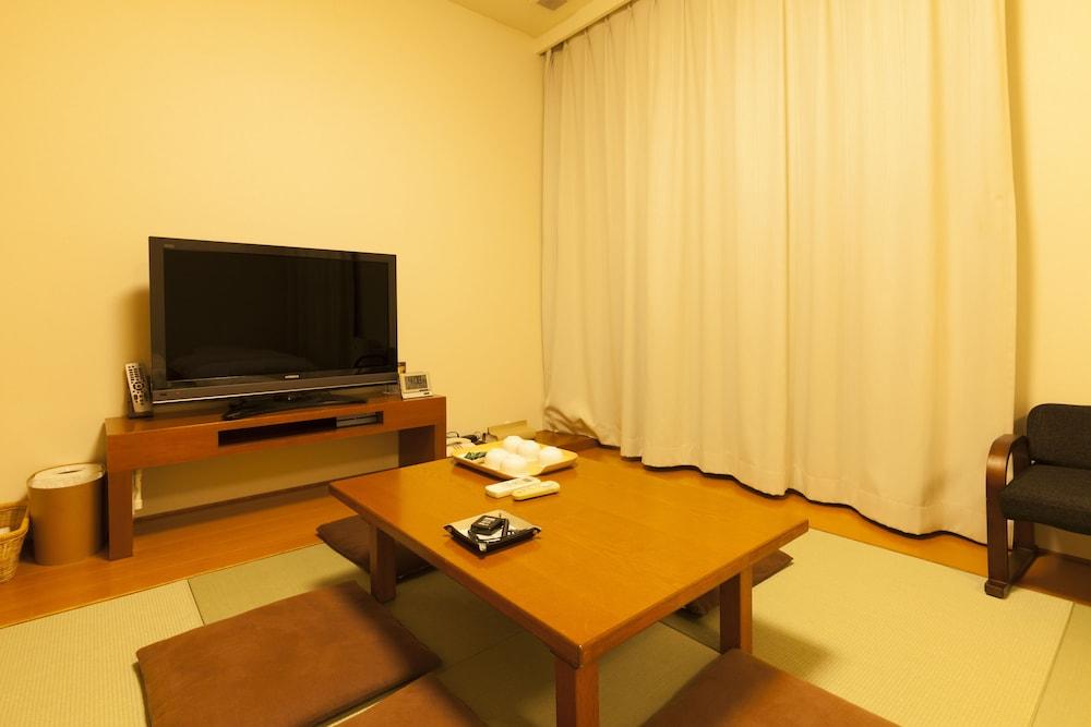 도미 인 가나자와 내추럴 핫 스프링(Dormy Inn Kanazawa Natural Hot Spring) Hotel Image 24 - Guestroom