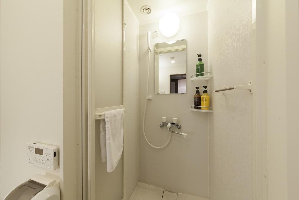 도미 인 가나자와 내추럴 핫 스프링(Dormy Inn Kanazawa Natural Hot Spring) Hotel Image 33 - In-Room Amenity