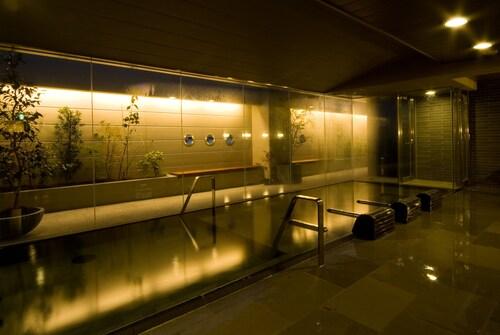 Dormy Inn Kanazawa Natural Hot Spring, Kanazawa