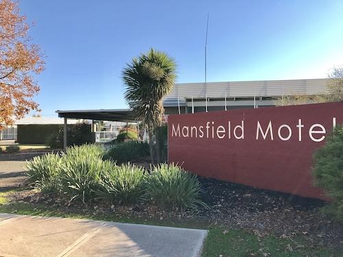 Mansfield Motel, Mansfield