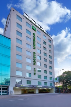 Hotel - Wyndham Garden Mexico City Polanco