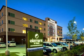 Hotel - Element Dallas Fort Worth Airport North
