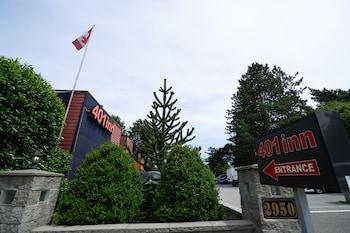 ザ ニュー 401 イン