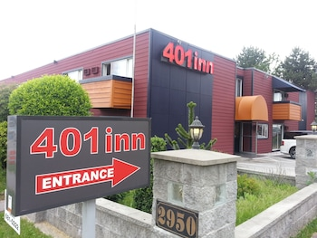 Hotel - The New 401 Inn