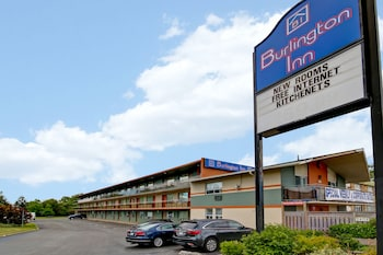 Hotel - Burlington Inn