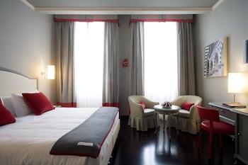 Hotel - Hotel Rosso 23