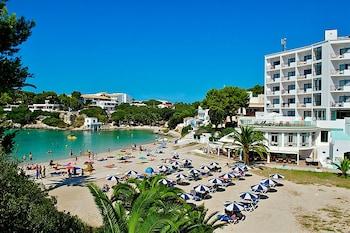 Hotel Menorca Playa Santandria