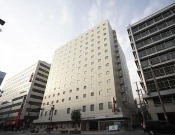 오사카 도큐 REI 호텔