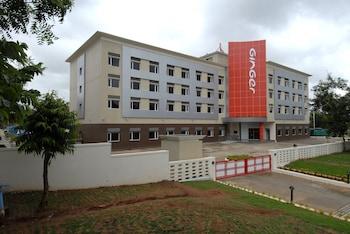 Hotel - Ginger Pondicherry