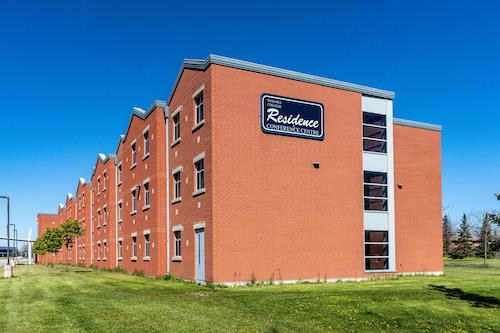 . Residence & Conference Centre - Welland