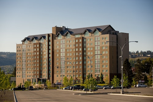 Residence & Conference Centre - Kamloops, Thompson-Nicola