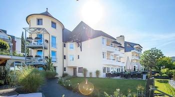莫斯羅曼蒂克凱斯勒邁耶飯店 Moselromantik-Hotel Keßler-Meyer