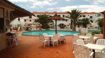 Alondras Park Apartamentos - Dining  - #0