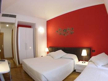 Hotel - Magnifico Rome
