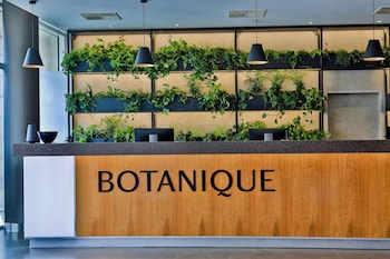 Hotel - Botanique Hotel Prague