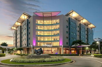 Hotel - Residence Inn by Marriott San Jose Escazu