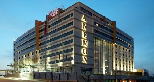 . Hotel Anemon Eskisehir
