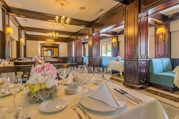 Hotel Snagov Club - Dining  - #0