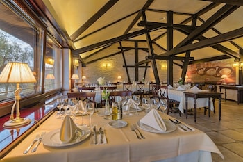 Hotel Snagov Club - Restaurant  - #0
