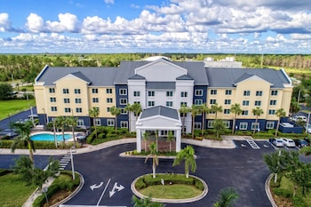 Hotel - Fairfield Inn & Suites by Marriott Naples