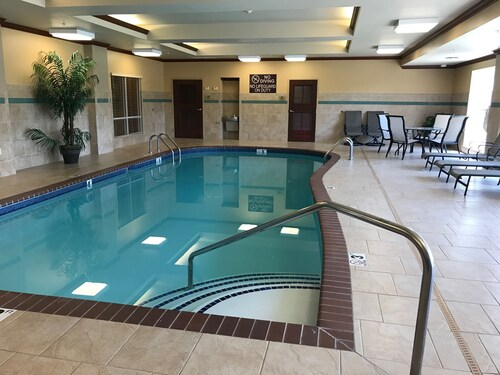 . Homewood Suites by Hilton Fort Smith