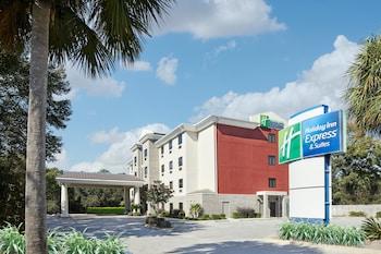 彭薩科拉西海軍基地智選假日飯店 Holiday Inn Express Pensacola West - Navy Base, an IHG Hotel
